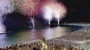 New Year´s Eve in RIO!