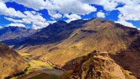 Cusco and the Inca Trail to Machu Picchu