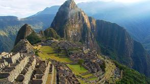 The Machu Picchu & Rio Experience