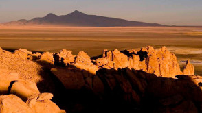 Salta & Surroundings through Atacama to Bolivia