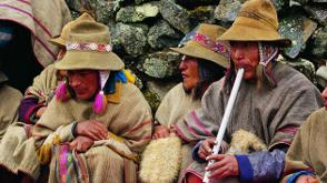 Cultural Experience - The Real Peru: Lima, Machu Picchu & Titicaca