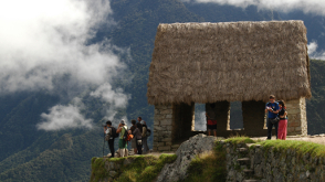 Inca Trail to Machu Picchu and Lake Titicaca