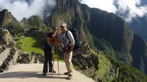 Machu Picchu & Lake Titicaca