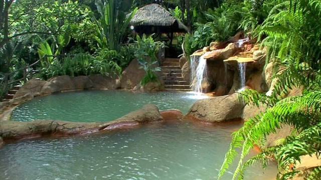 Costa Rica Beach and Jungle Retreat